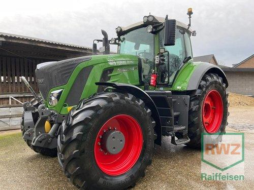 Fendt 930 Vario Year of Build 2018 4WD