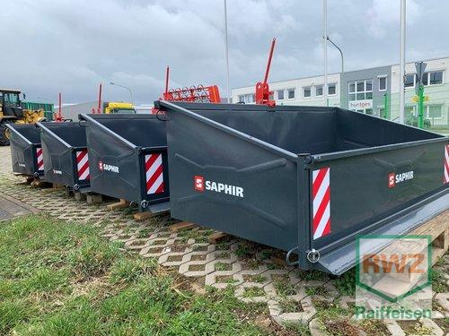 Saphir Tranportbehälter Tl 150 Année de construction 2021 Zülpich