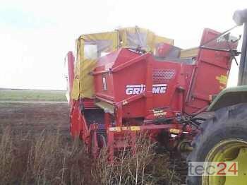 Potato Harvester Grimme - SE 75-40 SB