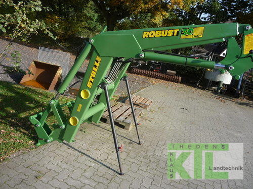 Stoll Hdp-30 Frestedt