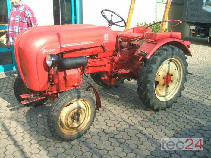 porsche junior oldtimer traktor gebraucht illingen. Black Bedroom Furniture Sets. Home Design Ideas