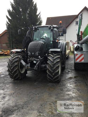 Valtra N154 D Year of Build 2016 Linsengericht - Altenhaßlau