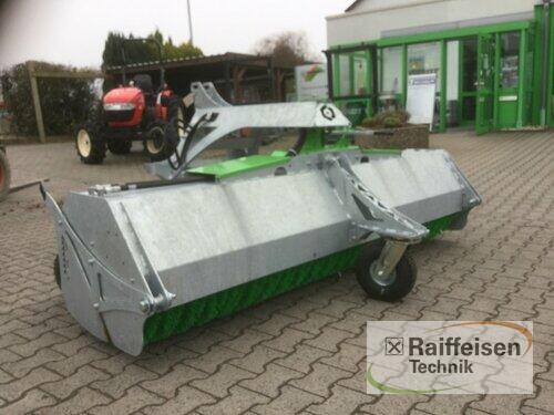Zocon Kehrmaschine 240 Linsengericht - Altenhaßlau