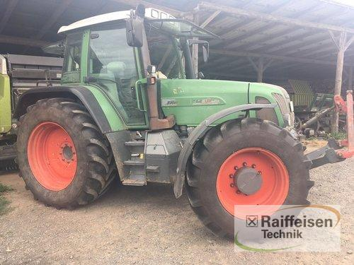 Fendt 714 Year of Build 2003 4WD