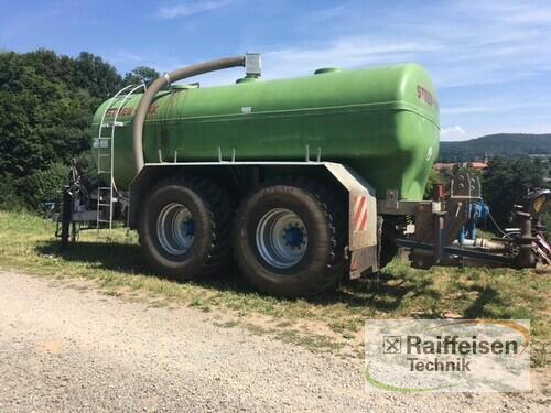 Streu-Mix Drehkolbentankwagen 18.500 Ltr. Linsengericht - Altenhaßlau