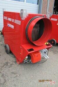 Heizgerät BM2 Getreidetrocknung Ölheizung Jumbo 90 Hallenheizung Bauheizung Bild 0