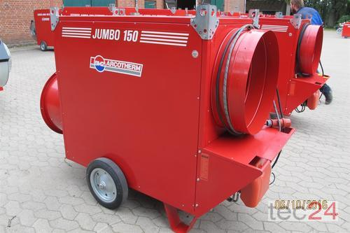 BM2 Jumbo 150 Mit 174 Kw Leistung Year of Build 2011 Soltau
