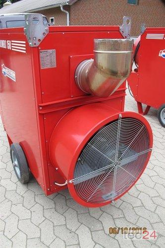 Heizgerät BM2 Getreidetrocknung Ölheizung - Jumbo 150 Hallenheizung Bauheizung