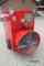 Heizgerät BM2 Jumbo 150 mit 174 KW Leistung Bild 4