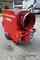 Heizgerät BM2 Getreidetrocknung Ölheizung Jumbo 65 Hallenheizung Heutrocknung Bild 3