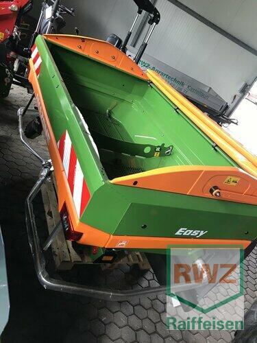 Amazone Zav 1700 Easy - *Überjährig* Godina proizvodnje 2019 Kastellaun