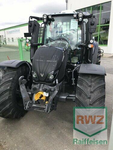 Valtra N 174 Direct Año de fabricación 2019 Kastellaun