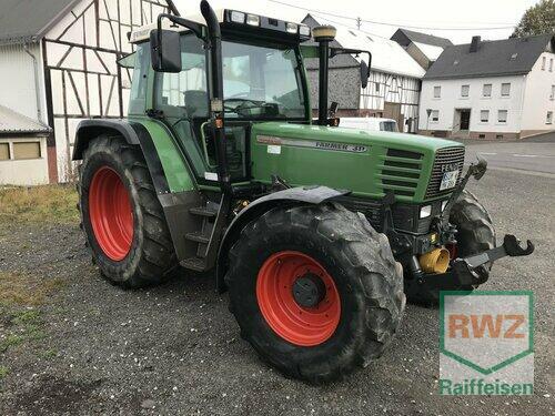 Fendt Farmer 311 Año de fabricación 1998 Kastellaun