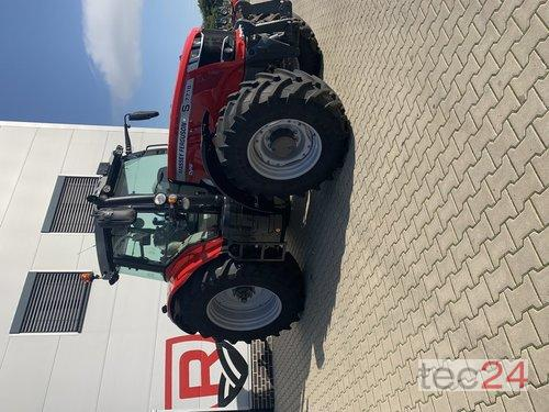 Massey Ferguson 7718 S Dyna-6 Exclusive