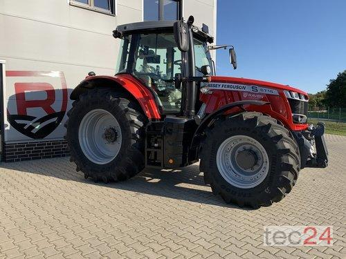 Massey Ferguson 6718S Dyna Vt Exclusive