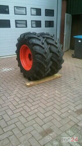 Complete Wheel Trelleborg - 480/70R26 , 480/70 R26 , 480/70/26