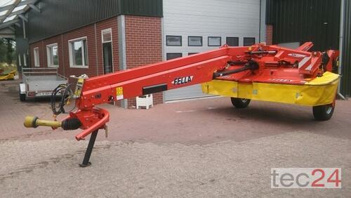 Fella Sm 3065 Trans Kc Mähwerk Sm3065 Baujahr 2014 Enschede