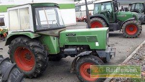 Oldtimer - Traktor Fendt 104 S Bild 0