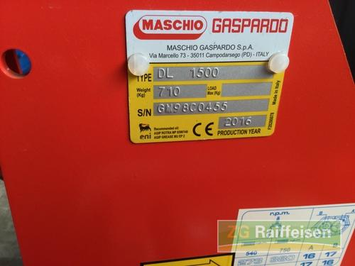 Maschio Delfino 1500 Scm Year of Build 2016 Appenweier