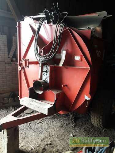 Heywang Miro P1801 R Anul fabricaţiei 1997 Appenweier