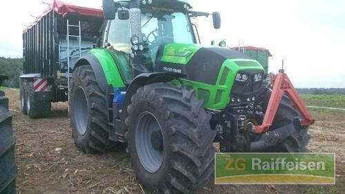 Deutz-Fahr Agrotron 7250 Baujahr 2015 Allrad