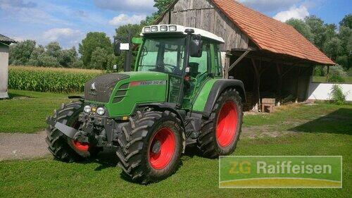 Fendt 312 Vario TMS Rok produkcji 2011 Czterokolowy