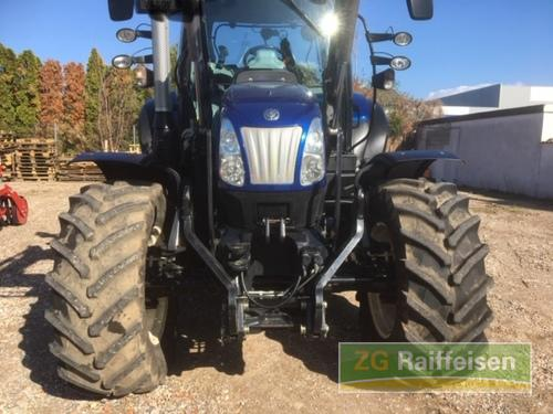 New Holland T 6.160 Auto Command Frontlader Baujahr 2014