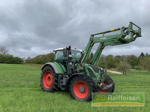 Fendt 720 SCR Profi Plus