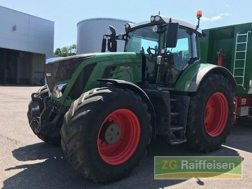 Fendt 939 S4 Proi Plus