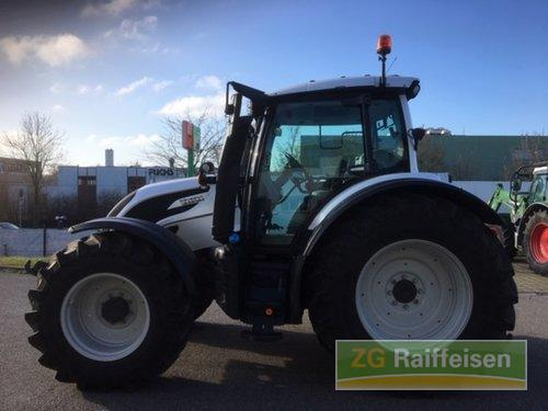 Valtra N-154 Direct Baujahr 2019 Allrad