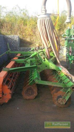 Vogelsang Amazone Catros 6002+2-2 Mit Exacut anno di costruzione 2016 Bruchsal