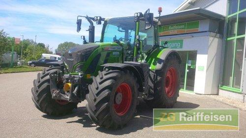 Fendt 724 Vario Power Year of Build 2018 4WD