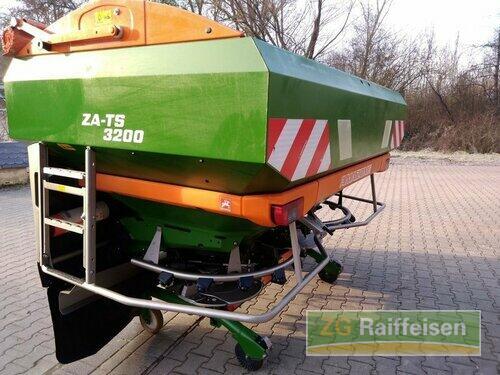 Amazone Za Ts 3200 Super Profis-S Hydro, Årsmodell 2015 Bruchsal