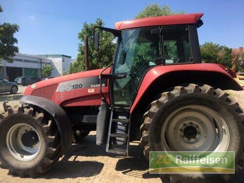 Traktor Case IH - CS 120