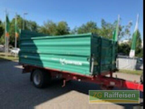 Farmtech Edk 800 Baujahr 2015 Bruchsal