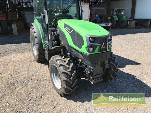 Deutz-Fahr 5115 Ttv Year of Build 2018 4WD