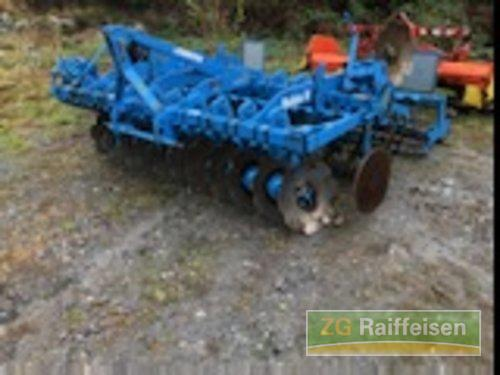 Lemken Rubin 9/300u Year of Build 2008 Bruchsal