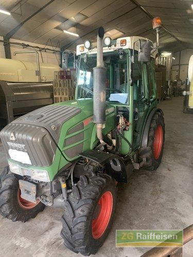 Fendt 209 Vario Year of Build 2012 4WD