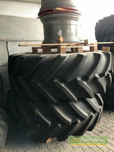 Fendt Dw20 X30 Year of Build 2018 Bruchsal