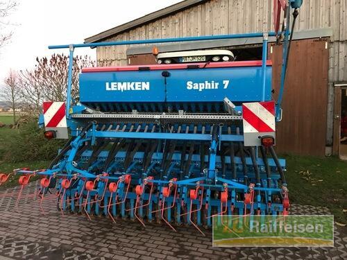 Lemken Zirkon 7 / Saphir 7 Baujahr 2001 Heddesheim