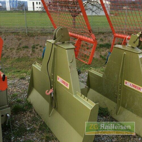 Holzknecht Hs 155 Baujahr 2012 Steinach