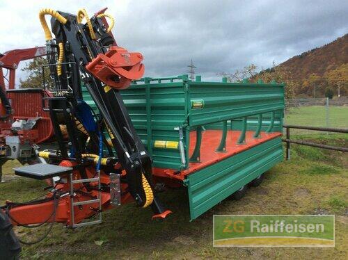 Farmtech Tdk 1300 F Rok výroby 2016 Steinach