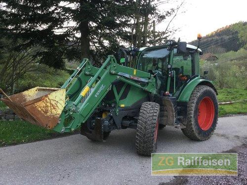 Fendt 313 Vario S4 Power Baujahr 2015 Allrad