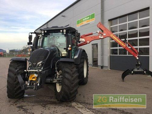 Valtra N154 Direct Forst Year of Build 2019 4WD