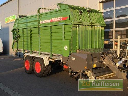 Fendt Tigo MR 50