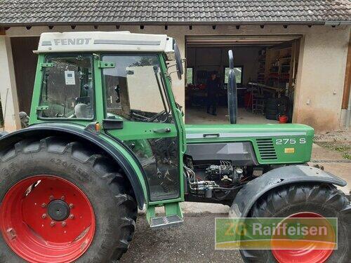 Fendt Farmer 275 SA