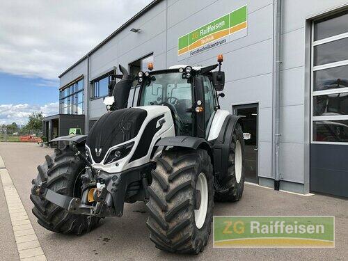 Valtra T 234 Godina proizvodnje 2018 Steinach