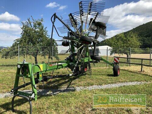 Fendt Former/ Juras Ts 1452 Rok výroby 2020 Steinach