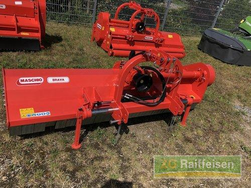 Maschio Brava 230 Year of Build 2018 Steinach