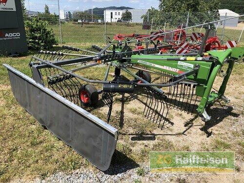 Fendt Former Juras Ts 426 Dn Rok výroby 2020 Steinach